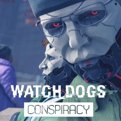 Buy Watch Dogs Conspiracy CD Key Compare Prices