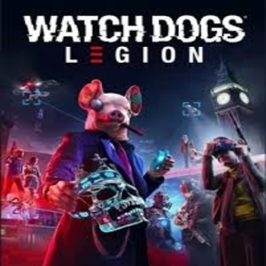 Buy Watch Dogs Legion DLC CD Key Compare Prices