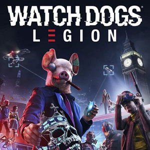 Buy Watch Dogs Legion Xbox Series X Compare Prices