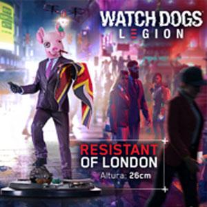Watch Dogs Legion Resistant Of London