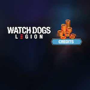 Watch Dogs Legion WD Credits Pack