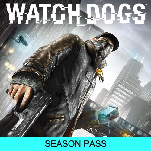 Buy Watch Dogs Season Pass PS4 Game Code Compare Prices