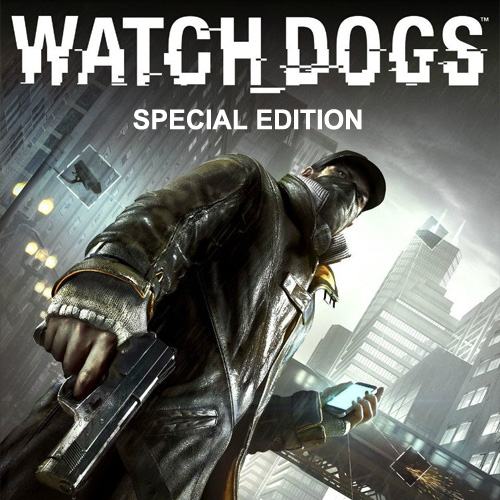 Buy Watch Dogs Special Edition CD Key Compare Prices