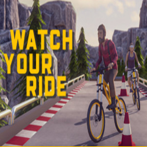 Watch Your Ride Bicycle Game