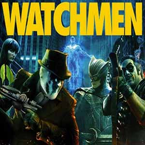 download watchmen movie