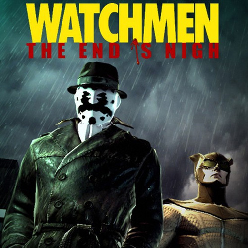 Buy Watchmen The End is Nigh CD Key Compare Prices