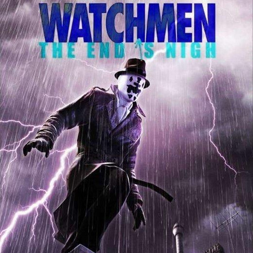 Buy Watchmen The End is Nigh Part 2 CD Key Compare Prices
