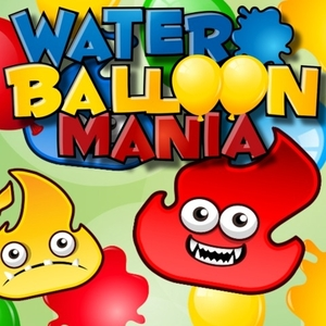 Buy Water Balloon Mania PS4 Compare Prices