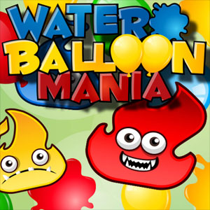 Water Balloon Mania