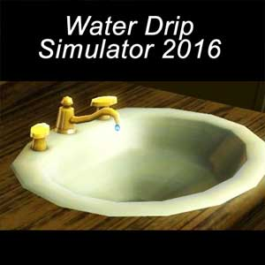 Water Drip Simulator 2016
