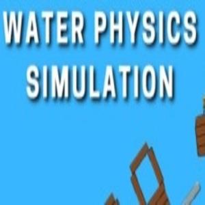 Water Physics Simulation