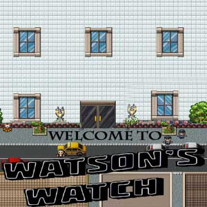 Buy Watsons Watch CD Key Compare Prices