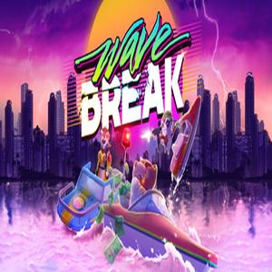 Wave Break