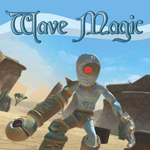 Buy Wave Magic VR CD Key Compare Prices