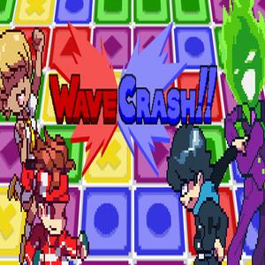 WaveCrash