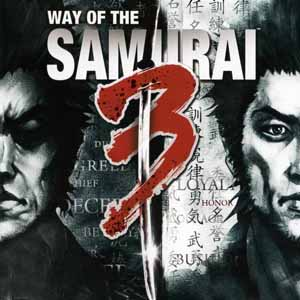 Buy Way of the Samurai 3 Xbox 360 Code Compare Prices