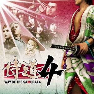 Buy Way of the Samurai 4 CD Key Compare Prices