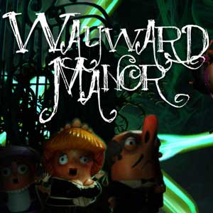 Buy Wayward Manor CD Key Compare Prices