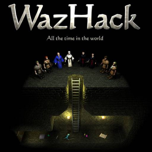 Buy WazHack CD Key Compare Prices