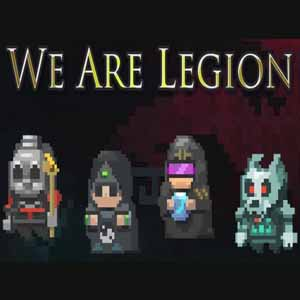 Buy We Are Legion CD Key Compare Prices