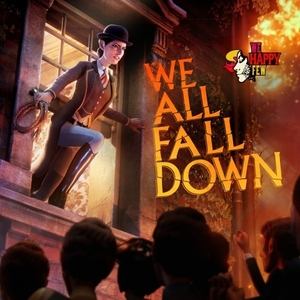 Buy We Happy Few We All Fall Down Xbox One Compare Prices