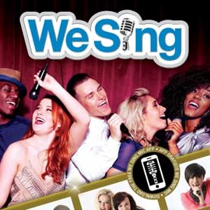 Buy We Sing PS4 Game Code Compare Prices