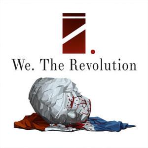 We The RevolutionWe The Revolution