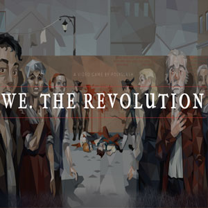 We The Revolution
