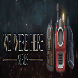 Buy We Were Here Series Bundle PS4 Compare Prices