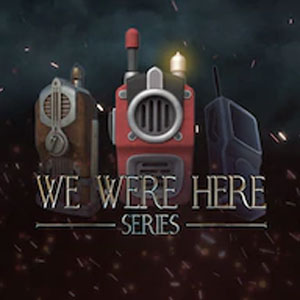 We Were Here Series Bundle