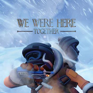 Buy We Were Here Together PS5 Compare Prices