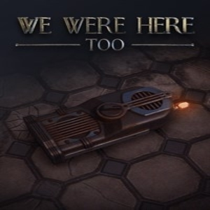 Buy We Were Here Too PS4 Compare Prices