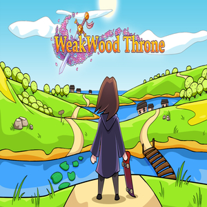 Buy WeakWood Throne Nintendo Switch Compare Prices