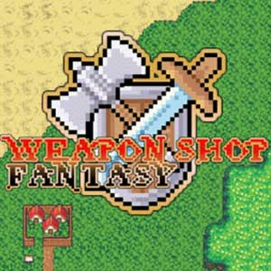 Buy Weapon Shop Fantasy CD Key Compare Prices