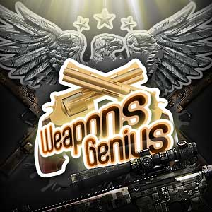 Buy Weapons Genius CD Key Compare Prices