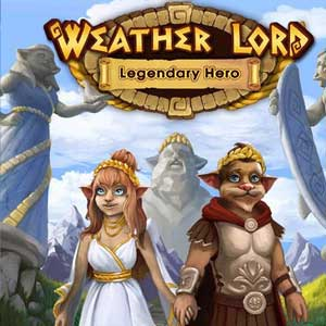 Weather Lord 6 Legendary Hero