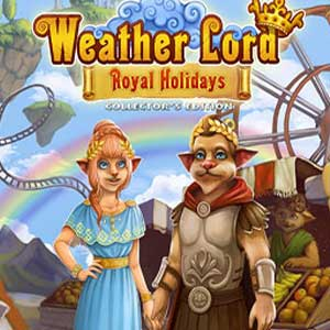 Buy Weather Lord 7 Royal Holidays CD Key Compare Prices