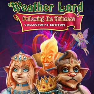 Buy Weather Lord Following The Princess CD Key Compare Prices