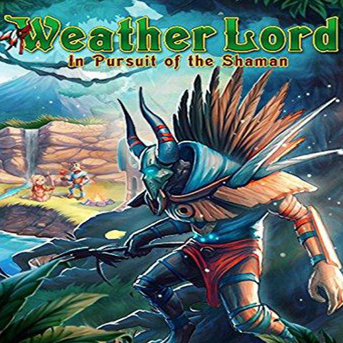 Buy Weather Lord in Pursuit of the Shaman CD Key Compare Prices
