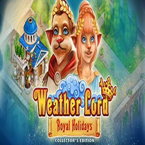 Weather Lord Royal Holidays Collectors Edition