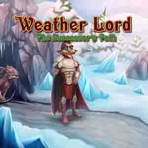 Buy Weather Lord The Successors Path CD Key Compare Prices