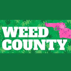 Buy Weed County CD Key Compare Prices