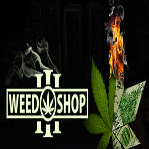 Buy Weed Shop 3 CD Key Compare Prices