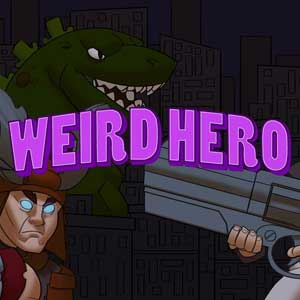 Buy Weird Hero CD Key Compare Prices