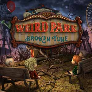 Buy Weird Park Broken Tune CD Key Compare Prices