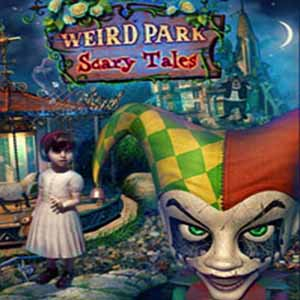 Buy Weird Park Scary Tales CD Key Compare Prices
