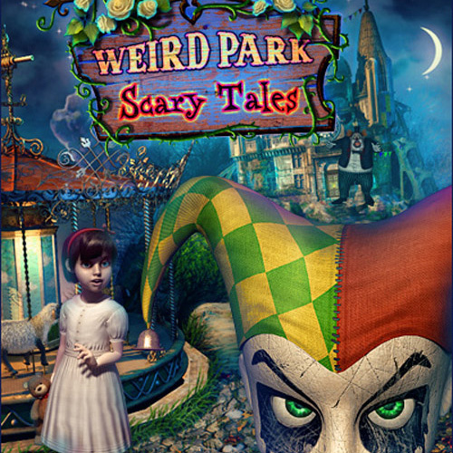 Buy Weird Park The Final Show CD Key Compare Prices