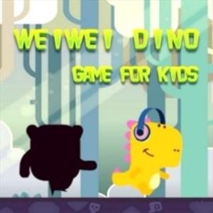 WeiWei Dino Game For Kids