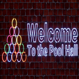 Welcome to the Pool Hall