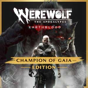 Buy Werewolf The Apocalypse Earthblood Champion Of Gaia Edition PS4 Compare Prices